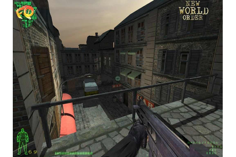 New World Order (video game) Download Free Full Game ...