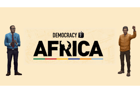 Democracy 3 Africa - FREE DOWNLOAD | CRACKED-GAMES.ORG