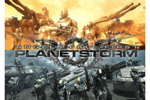 ... Games Angels Fall First Planetstorm For Free Full Rip Version | GAMES