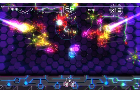 Tachyon Project on Steam - PC Game | HRK Game