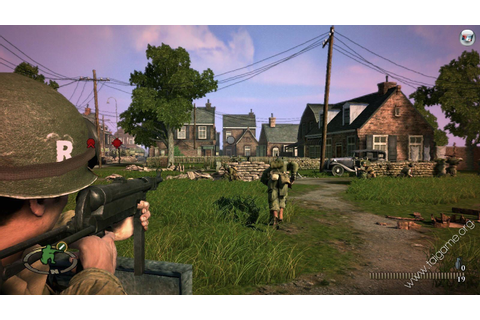 Brothers in Arms: Hell's Highway - Download Free Full ...