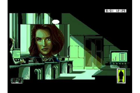 Rise of the dragon full game sega : cyberpunk_fiction