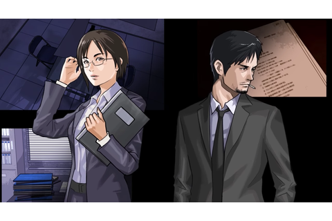 Análise: Chase: Cold Case Investigations (3DS) é curto e ...