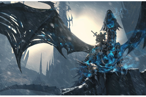 World Of Warcraft: Wrath Of The Lich King Full HD ...