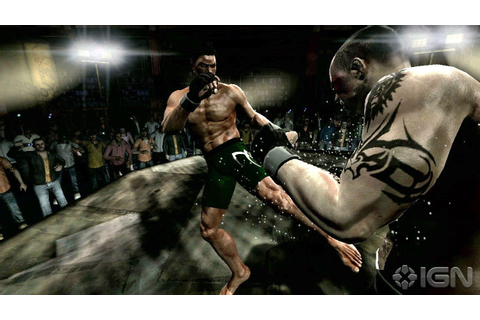 Supremacy MMA Screenshots, Pictures, Wallpapers - Xbox 360 ...