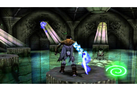 Game Legacy of Kain Soul Reaver 2 PC | www.game-pc8.com