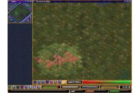 Enemy Nations Download (1996 Strategy Game)