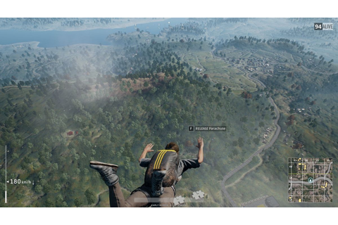 Battlegrounds' map gets more haunting as you play it | PC ...