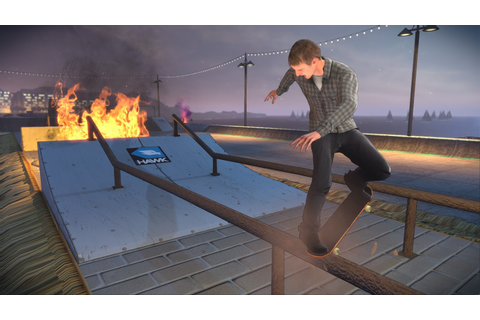 Tony Hawk's Pro Skater 5 - Xbox One Review | Chalgyr's ...