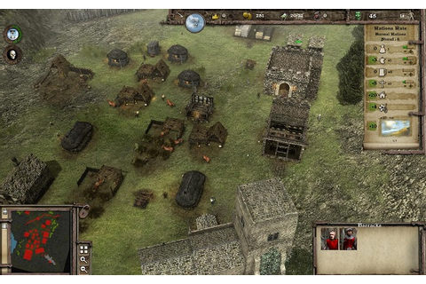 Download Stronghold 3 Gold PC Game Full Crack | Download ...