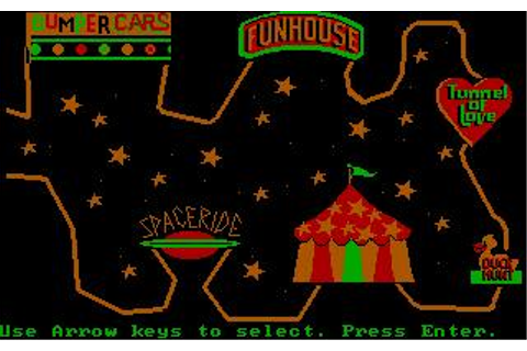 Muppet Adventure: Chaos at the Carnival Download (1989 ...