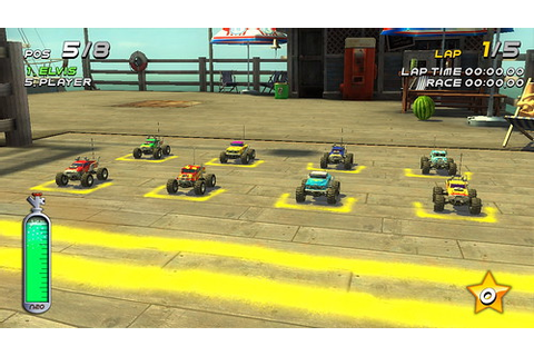 Radio Control Cars on Video Games - R/C Tech Forums