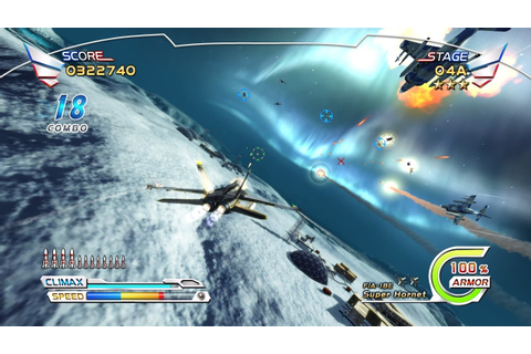Review: After Burner Climax | SEGA Nerds
