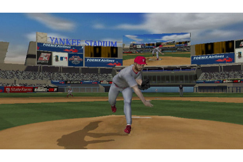 Major League Baseball 2K11 Game | PS2 - PlayStation