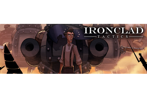 Ironclad Tactics | OnRPG