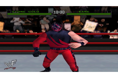 WWF Attitude Download Game | GameFabrique