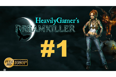 Dreamkiller Gameplay Walkthrough (PC) Part 1:Zoo/Sipder ...