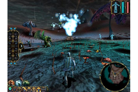 Sacrifice Game - Free Download Full Version For Pc