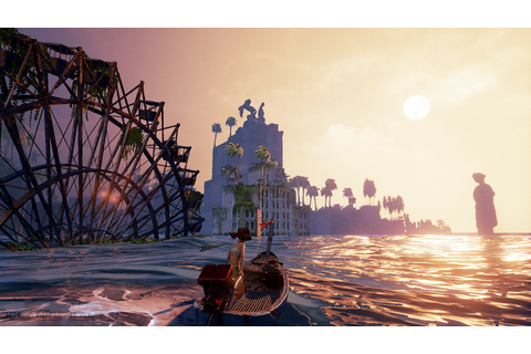 Submerged PC Game Free Download