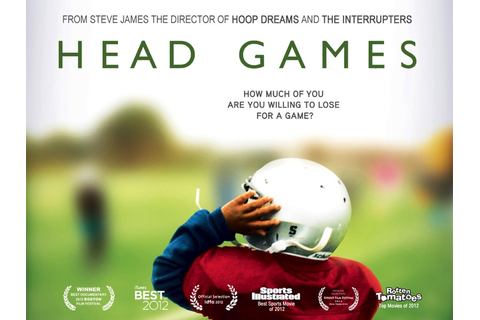 Head Games is a film to watch – The brain is sooooo cool!