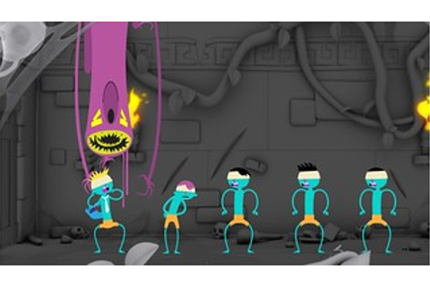 MonsterBag Coming to PS Vita on April 7th – PlayStation.Blog