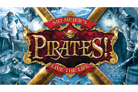 Buy Sid Meier's Pirates! - Microsoft Store en-IE