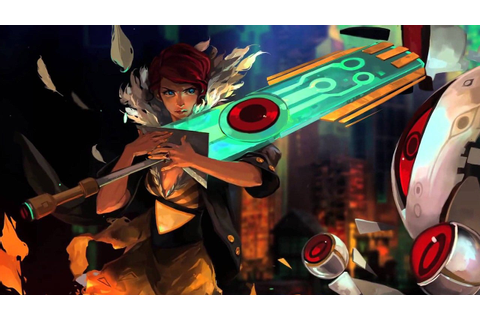 Transistor Review - IGN