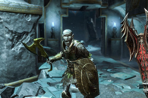 The Elder Scrolls Blades: Can it appeal to fans of Skyrim ...