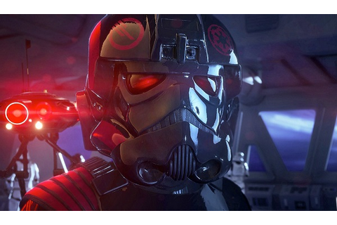 Star Wars Battlefront 2 Character List May Reveal A Major ...