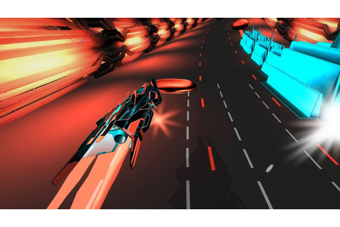 Audiosurf 2 Review Commentary - YouTube