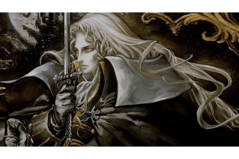 Castlevania: Symphony of the Night Videos, Movies ...