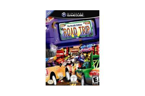 Road Trip: The Arcade Edition - Nintendo Gamecube