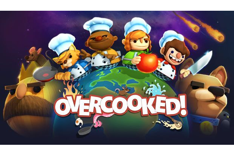 Overcooked Free Download PC Games | ZonaSoft