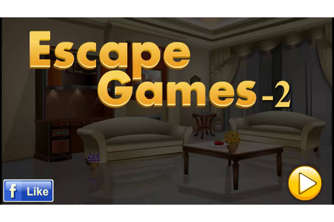 101 New Escape Games - Escape Games 2 - Android GamePlay ...