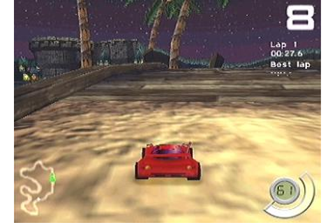 Screens: RC Revenge Pro - PS2 (15 of 16)