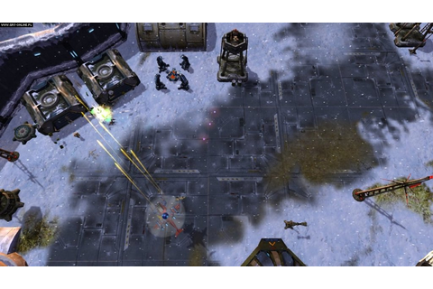 Assault Heroes 2 - screenshots gallery - screenshot 1/17 ...