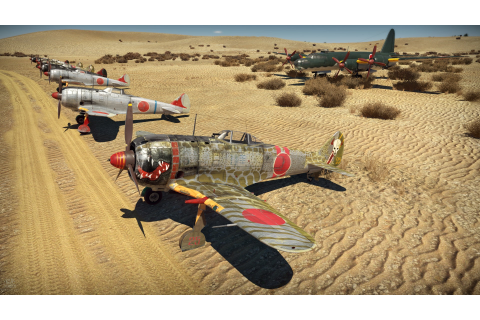 War Thunder - Next-Gen MMO Combat Game for PC, Mac, Linux ...