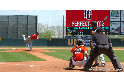 2017 Rocky Mountain Showcase - Event Info | Perfect Game ...