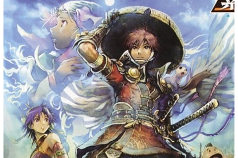 Shiren the Wanderer DS 2 no longer a mystery