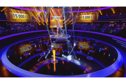 First intn'l deal for French game show Quizz or Buzz ...