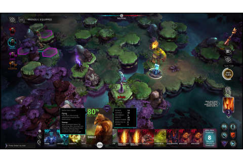 Download links for Chaos Reborn PC game