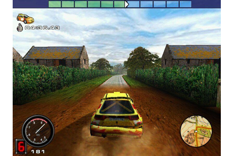 Download Mobil 1 Rally Championship (Windows) - My Abandonware