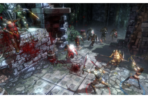 Arcade-Check: Blood Knights - News | GamersGlobal.de