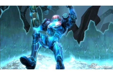 Metroid Prime 3: Corruption Review - IGN