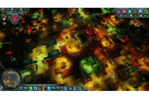Dungeon Keeper Gold Free Download « IGGGAMES
