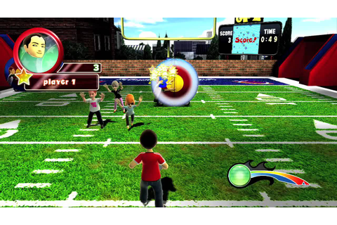 Game Party In Motion - Kinect for Xbox 360 - official ...