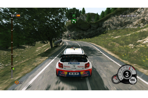 WRC 5 FIA World Rally Championship - Download Free Full ...