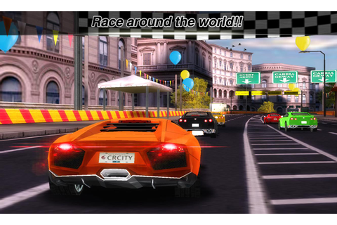 City Racing 3D APK Download - Free Racing GAME for Android ...