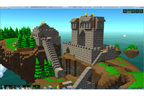Castle Story - Full PreCracked - Foxy Games (download ...