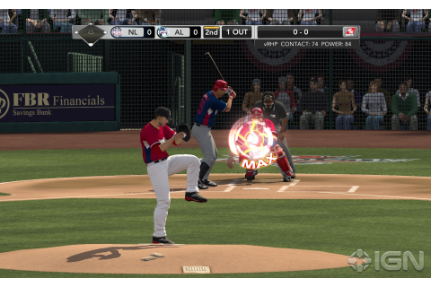 MLB 2K10 Screenshots, Pictures, Wallpapers - PC - IGN